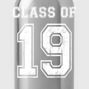 Class Of 2019 T-Shirts - Water Bottle
