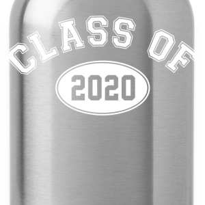 Class Of 2020 T-Shirts - Water Bottle
