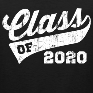 Class Of 2020 T-Shirts - Men's Premium Tank