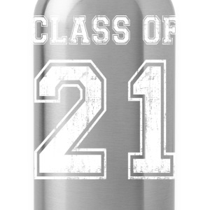 Class Of 2021 T-Shirts - Water Bottle