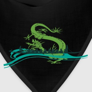 DragonBoat Shirt - Bandana
