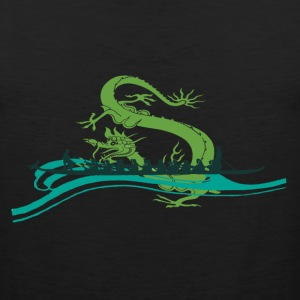 DragonBoat Shirt - Men's Premium Tank