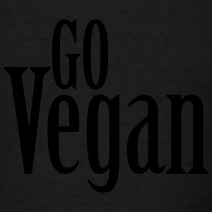 Vegan Tanks - Men's T-Shirt