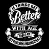 if things get better with age...birthday t-shirts - Women's Premium T-Shirt