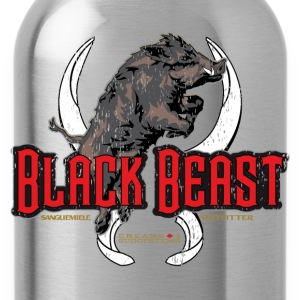 black beast T-Shirts - Water Bottle