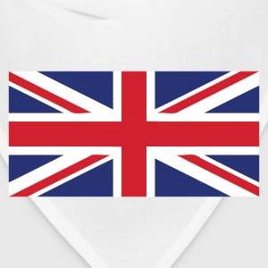 british flag Tanks - Bandana