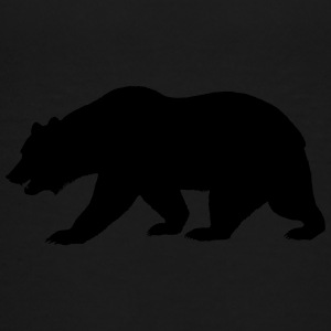 California Bear Kids' Shirts - Toddler Premium T-Shirt