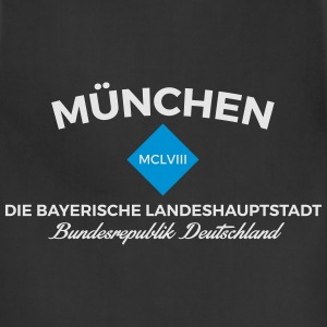 Munich - Adjustable Apron