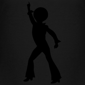 Disco Dancer Kids' Shirts - Toddler Premium T-Shirt