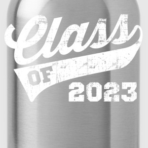 Class of 2023 T-Shirts - Water Bottle