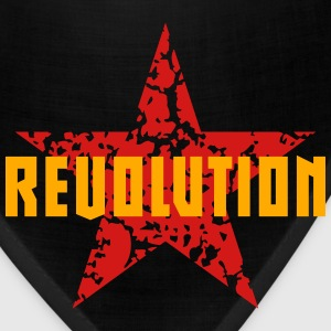Revolution (Red Star) Bags & backpacks - Bandana