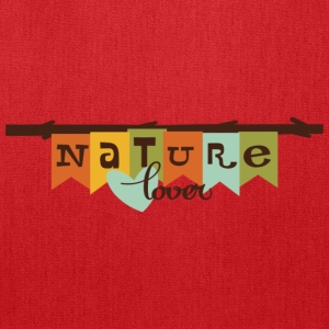 nature lover Tanks - Tote Bag
