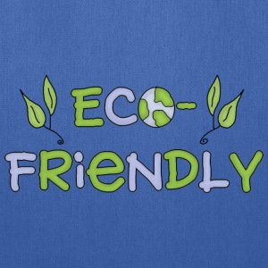 eco friendly Tank Tops - Tote Bag