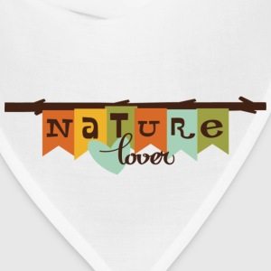 nature lover Tank Tops - Bandana