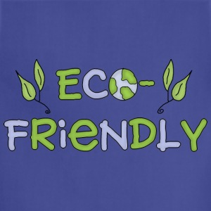 eco friendly Hoodies - Adjustable Apron