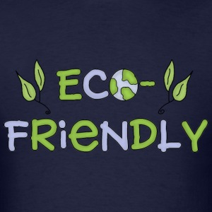 eco friendly Hoodies - Men's T-Shirt