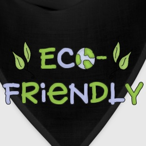 eco friendly Hoodies - Bandana