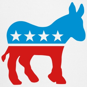 Democratic Donkey T-Shirts - Trucker Cap
