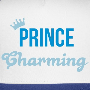 Prince Kids' Shirts - Trucker Cap