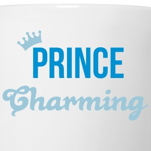 Prince Kids' Shirts - Coffee/Tea Mug