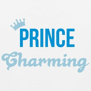 Prince Kids' Shirts - Men's Premium Tank