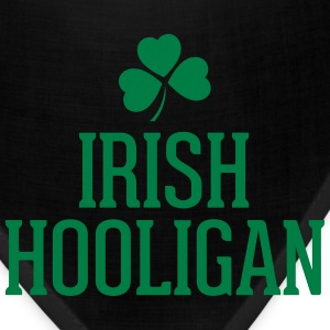 Irish Hooligan Women's T-Shirts - Bandana
