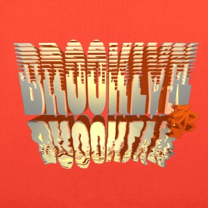 Brooklyn T-Shirts - Tote Bag