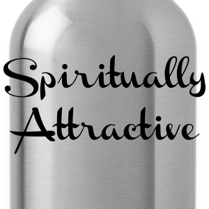 SPIRITUALLY ATTRACTIVE - Water Bottle