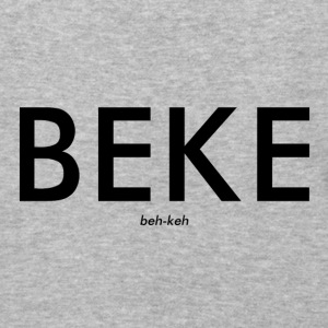 Beke - Baseball T-Shirt