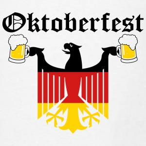 Oktoberfest T-Shirts Tanks - Men's T-Shirt