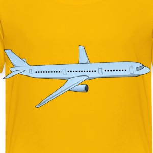Aircraft - Toddler Premium T-Shirt