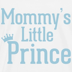 Mommy's Prince Baby & Toddler Shirts - Men's Premium T-Shirt