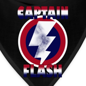 captain flash - Bandana
