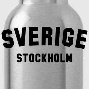 SWEDEN STOCKHOLM - Water Bottle