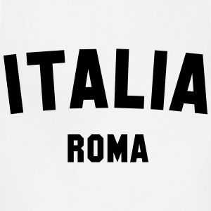 ITALY ROME - Adjustable Apron