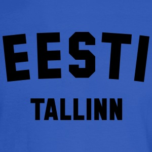 ESTONIA TALLINN - Men's Long Sleeve T-Shirt