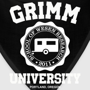 Grimm University - Bandana