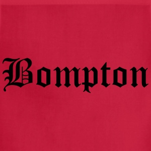 bompton T-Shirts - Adjustable Apron