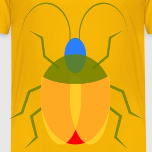 Insect - Toddler Premium T-Shirt