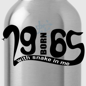 born_1965_1 Tanks - Water Bottle