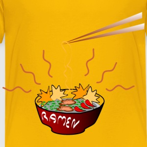 Ramen - Toddler Premium T-Shirt