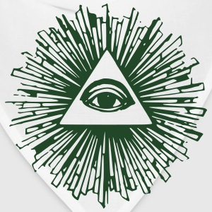 Eye of Providence T-Shirts - Bandana