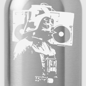 Funny Star Wars Darth Vader Party T-Shirts - Water Bottle
