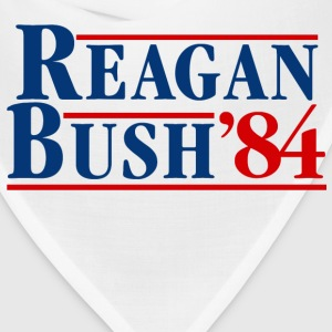 Bush Reagan 84 Election - Bandana