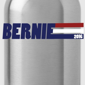 Bernie Sander 2016 retro politics - Water Bottle