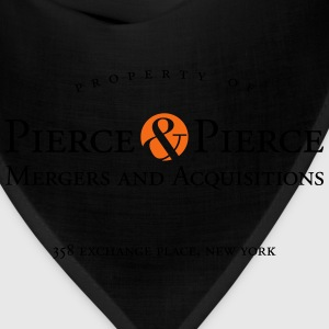 Pierce & Pierce - Mergers and Acquisitions - Bandana