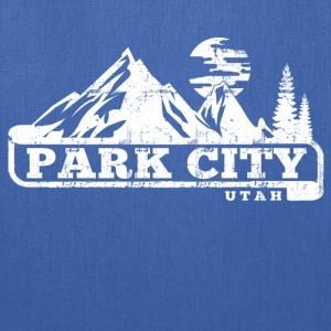 Park City National Park T-Shirts - Tote Bag