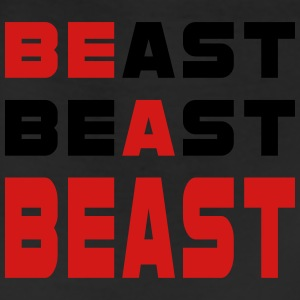 Be A Beast - Leggings