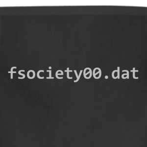 fsociety dat file - Adjustable Apron