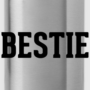 Bestie Caps - Water Bottle
